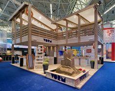 Vormbouw | Maqutos | Tentoonstellings- en interieurbouw