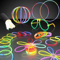 Glow Sticks in Bulk – Are Glow Sticks Toxic? | WebNuggetz.com