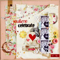 Celebrate Love - by Maísa Mendonça