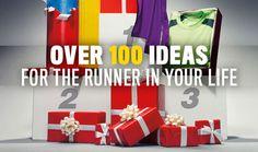 2014 Runner's World Holiday Gift Guide