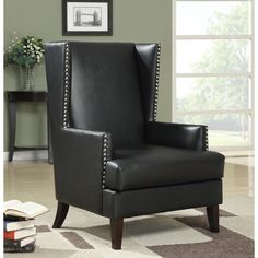 wingback chairs a collection by susan favorave wingback chairs pinterest simple living wingback chairs and condos