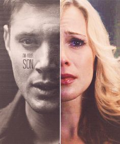 Dean and young Mary