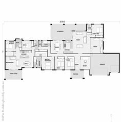 Royal Bluebell Acreage House House Plans By Httpwww - Acreage home designs