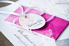 Die schönsten floralen Hochzeitseinladungen für jeden Stil