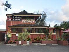 #Kalapaki Beach Hut-if you go to #Kauai, you must stop and eat here! #hawaiilife www.hawaiilife.com