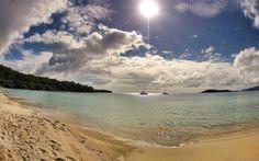 Playa Sun Bay, Vieques. Foto Ernesto Amador | www.miprv.com