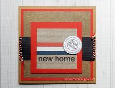 Homemade by Joke: New Home