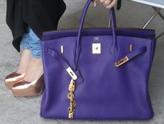 All-purple
