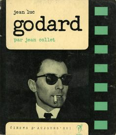 Jean-Luc Godard, a monograph in the Cinéma d'aujourd'hui series, published by Éditions Seghers, second edition 1967 (first edition 1963)