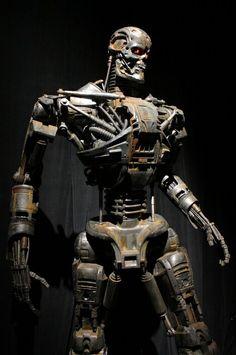 Robotnik model