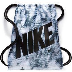 cf093f47373 Nike Men s Alpha Adapt Gym Sack Grey Dark Light Grey - Athletic Sport Bags  at