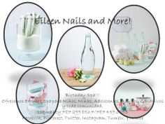 Eventos Spa by Eileen Nails and More!! 787 459 6053
