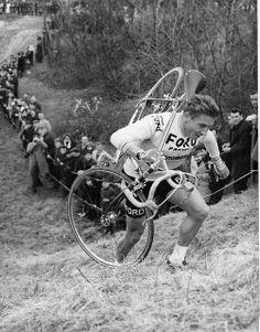 Jaques Anquetil 1965/66.