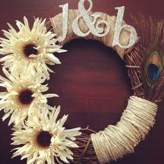 Holiday Wreath!!