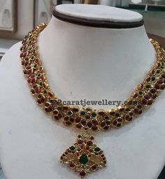 Top 10 Designs by Bhavani Jewellers