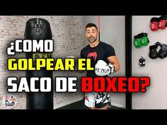 20 Ideas De Mi Box Entrenamiento De Boxeo Boxeo Rutina De Boxeo