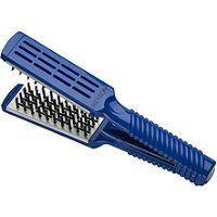 Revlon Short Hair Straightening Brush Hair Brush Straightener Hair Straightner Straightening Brush