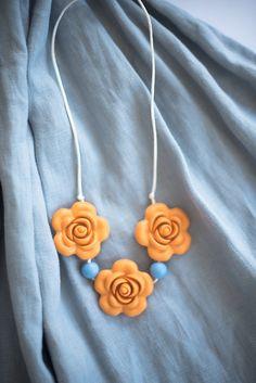 Kids - Boho Bloom Necklace