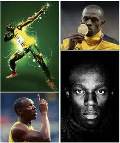Usain Bolt Usain Bolt, Fastest Man, Born To Run, West Indies, Man Alive, A Good Man, Jamaica, Guys, Black Beauty