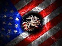 Marine Corps Veteran USMC Wallpaper