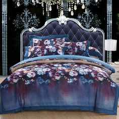 Aliexpress.com : Buy Bedding Products Jacquard Hollow fabric 4pcs bedding sets with quilt cover,bed sheet and pillowcases the bed linen home textiles from Reliable bedding products suppliers on Yous Home Textile $73.00 - 75.00