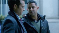 """""""Well, you care. That already makes you a hundred times better than the dad I had."""" Esposito"""