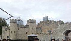 tower of london Tower Of London