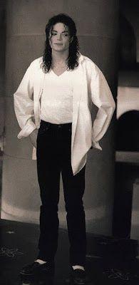 Michael - I Love You More   L.O.V.E: Presente Divino