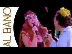 37 Ideias De Al Bano E Romina Power Adooorooo Musicas Suaves Video Aleluia Musica