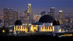 And the winner is: Griffith Park. Griffith Park tops list of most popular L.A.-area filming sites.