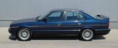 Istoria tunerului german Alpina, specialistii in BMW, din 1965 pana azi Bmw E34, Bmw Alpina, Wheels, Cars, Vehicles, Autos, Car, Car, Automobile