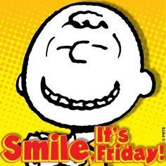 Smile its Friday friday happy friday tgif friday quotes friday quote happy friday quotes
