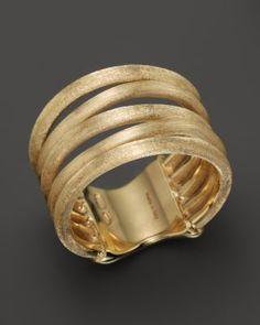 Marco Bicego Jaipur Link Five Row Ring   Bloomingdale's