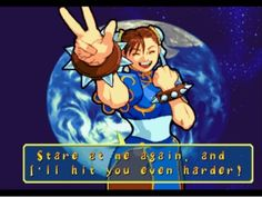 Find images and videos about chun li on We Heart It - the app to get lost in what you love. Ryu And Chun Li, Capcom Street Fighter, Street Fighter Characters, Female Fighter, Video Game Characters, Fighting Games, Marvel Vs, Mortal Kombat, Games