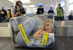 Amnesty International - Human Trafficking