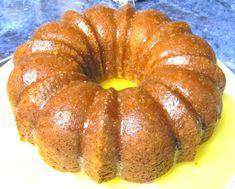 Orange Supreme Orange Juice Cake | BigOven