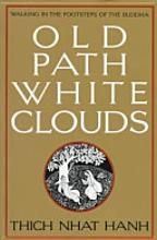 Drawn from original sources, Old Path White Clouds is the beautiful classic recounting of the life and teachings of Gautama Buddha over the course of eighty years. It is retold alternately through the eyes of Svasti, the buffalo boy who provided kusa grass for the Buddha's enlightenment cushion, and the Buddha himself.