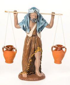 Nacimientos - Nativity Scene Belenes Laravid