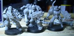 count as plague marines