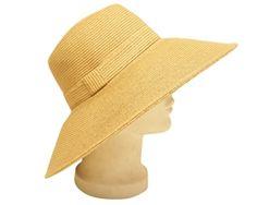 ac5727e1 Wholesale Straw Sun Hats - Medium Brim - Lampshade Hats, Kettle Hats, Other Straw  Hats