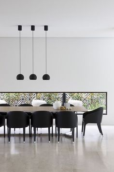 Modern Dining Tables brings you contemporary dining room designs by Studio Piet Boon. Each Piet Boon contemporary dining room collection piece conveys our lo. Dining Room Sets, Dining Room Design, Dining Room Table, Dining Chairs, Dining Furniture, Table Lamp, Furniture Ideas, Dining Room Inspiration, Interior Inspiration