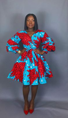 Great Latest African Clothing Tips 3707255738 African Print Dresses, African Print Fashion, Africa Fashion, African Fashion Dresses, African Attire, African Wear, African Women, African Dress, African Style