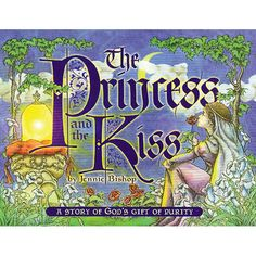 The Princess and the Kiss Book/CD- available at Leaflet Missal