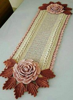 Crochet Tablecloth Pattern, Crochet Square Patterns, Crochet Animal Patterns, Crochet Stitches Patterns, Stuffed Animal Patterns, Crochet Doilies, Crochet Flowers, Stitch Patterns, Crochet Waffle Stitch