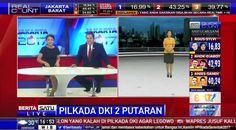 [VIDEO] Hasil hitung cepat pilkada DKI hingga pukul 16.50 WIB #JakartaMemilih
