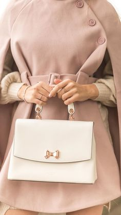 Discover recipes, home ideas, style inspiration and other ideas to try. Ted Baker Shopper Bag, Ted Baker Bag, Ted Baker Handbag, Ted Baker Shoes, Winter Chic, Ted Baker Accessories, Fashion Accessories, Ted Baker Watches, Coat Outfit