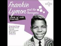 From one of today's b'day celebrants in 1956 here's Frankie Lymon & The Teenagers 'Why Do Fools Fall In Love'
