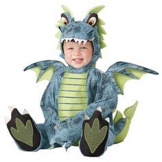 Cute Dragon Costume