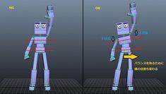 Mox-Motionがキーフレームアニメーションの作法を伝授!「手付けモーション制作セミナー」レポート
