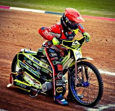 """70 Likes, 1 Comments - NLSpeedway (@nlspeedway) on Instagram: """"Kyle Bickley at the National Speedway Stadium #NLSpeedway #NationalLeagueSpeedway #zuzel #speedway…"""""""